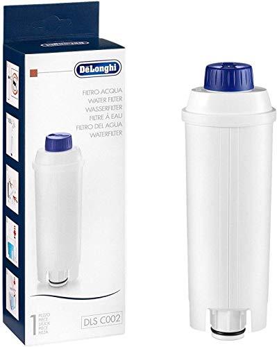 De'Longhi Original Wasserfilter DLSC002 - Zubehör für De'Longhi...