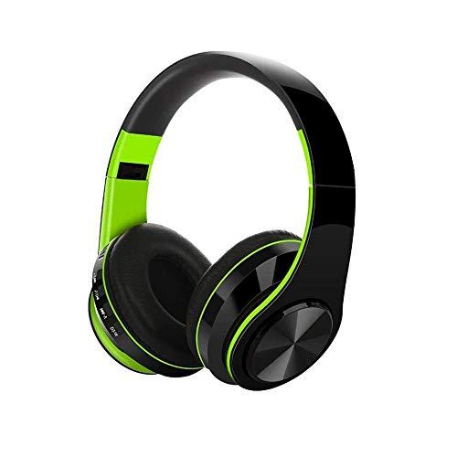 KOIUJ 5.0 Headset for Host-Verbindung, Surround Sound PC Gaming Headset...