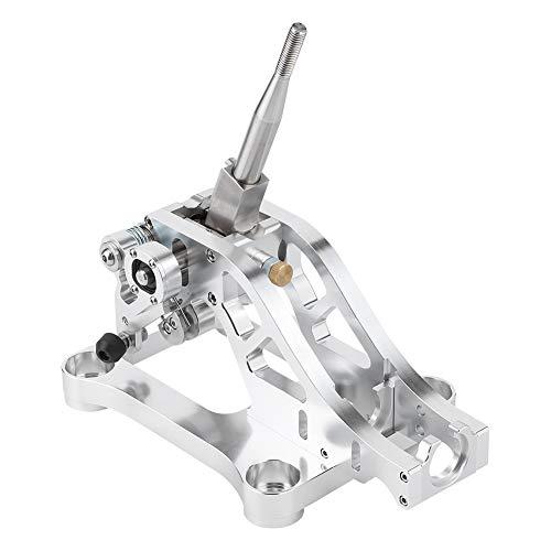 Bediffer Billet Aluminium Car Shifter Shifter Baugruppe Langlebiger Schalthebel...