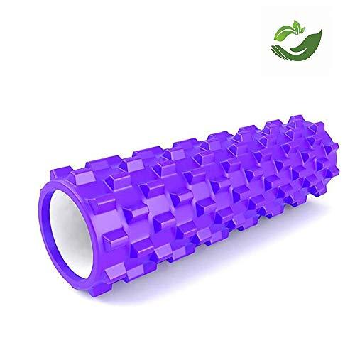 Foam Roller Grid Beast Massage Pilates Triggerpunkt Yoga Gym Roller Übung...