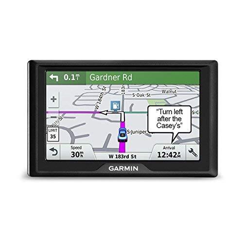 Garmin Drive 51 LMT-S EU Navigationsgerät - lebenslang Kartenupdates &...