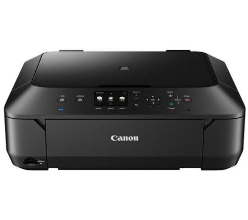 CANON PIXMA MG6450 - Multifunktionsdrucker - Farbe - Tinte-Jet - drahtlos