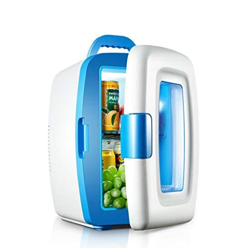 JTYP 12V Auto und 220V Heimgebrauch Mini-Kühlschrank 10 Liter kalte und warme...