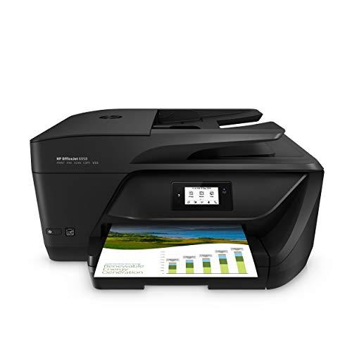 HP Officejet 6950 Multifunktionsdrucker (Drucker, Scanner, Kopierer, Faxen, HP...