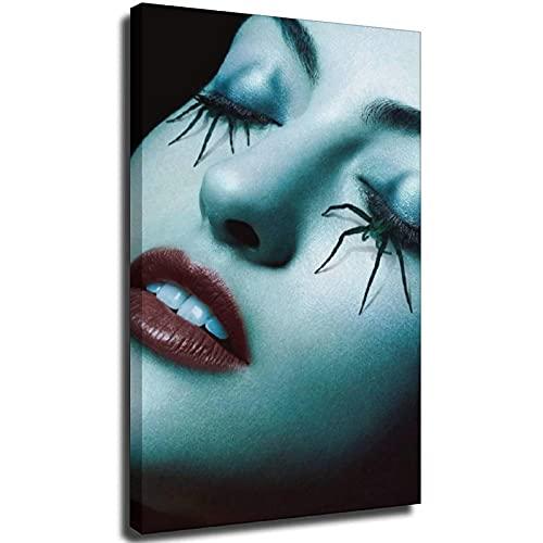 Roanoke Kunstdruck auf Leinwand, Motiv American Horror Story, Staffel 6, für...