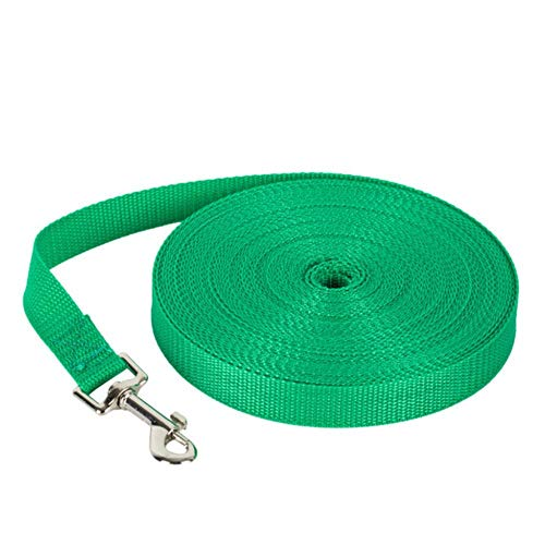 LHSX Pet Dog Leash Nylon Leash for DogsWalking Training Leash Cats Dogs Harness...