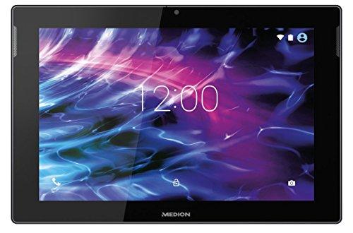 MEDION LIFETAB S10366 (MD 99781) 25,5cm 10,1' Zoll Tablet PC, Full HD, Corning...