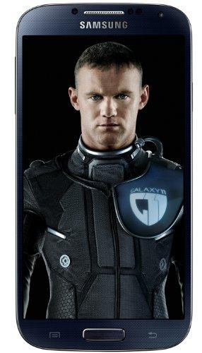 Samsung Galaxy S4 Smartphone (5 Zoll (12,7 cm) Touch-Display, 16 GB Speicher,...
