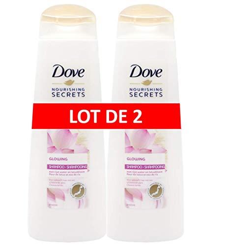 Dove Secrets de Soin Shampoo