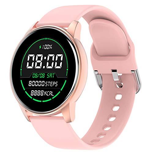 LIGE Smart Watch, Fitness-Tracker mit...
