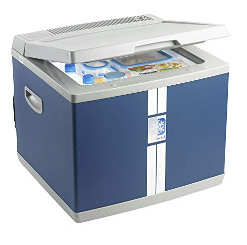 Mobicool B40, Hybrid, tragbare Kompressor-...