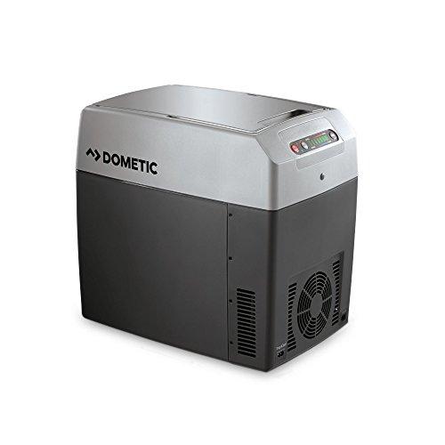 DOMETIC TropiCool TC 21FL - tragbare elektrische Kühlbox, 20 Liter, 12/24 V DC/...
