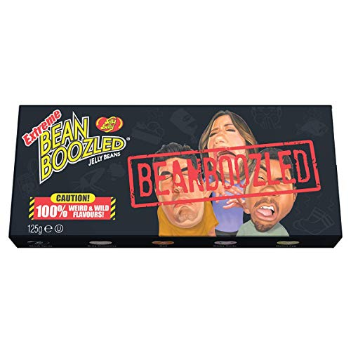 Bean Boozled Jelly Bean 125g Extreme Gift Box