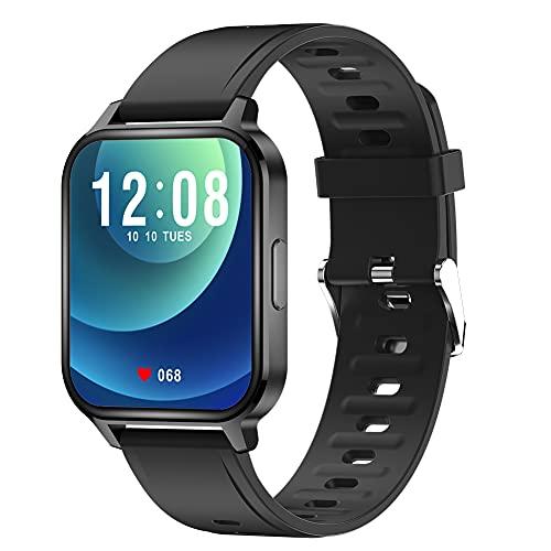 chebao, Q18 Smartwatch, wasserdichte Uhr mit Schlafüberwachung, 4,3 cm,...