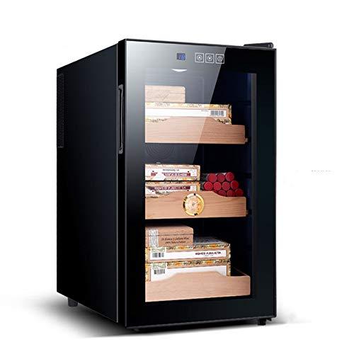 Feuchtigkeitsspendende Zigarre Box Cigar Kabinett Temperiergeräte Moisturizing...
