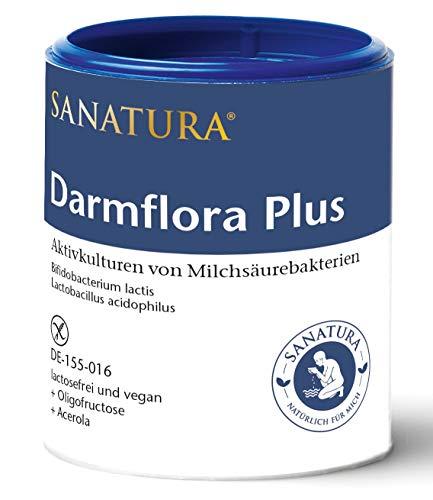 Sanatura Darmflora Plus, 125 g
