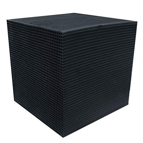 Aquarienfilter Aquarium-Wasserfilter,10 * 10 * 10cm Water Purifier Cube,...