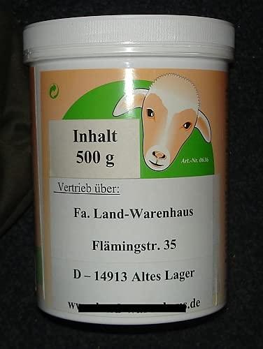 Kolostralmilch-/ Biestmilchersatz für Schaf- und Ziegenlämmer