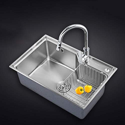 SSBH-Küchenspülen Haushalt mattierte Oberfläche...