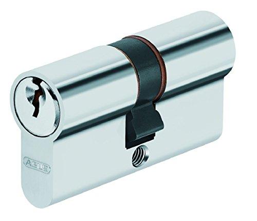 ABUS Profil-Zylinder C73N 30/35, 02566