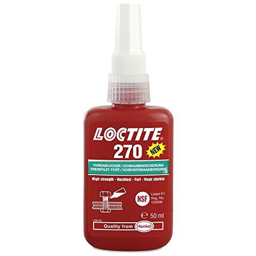 Loctite 270 Schraubensicherung, 50ml