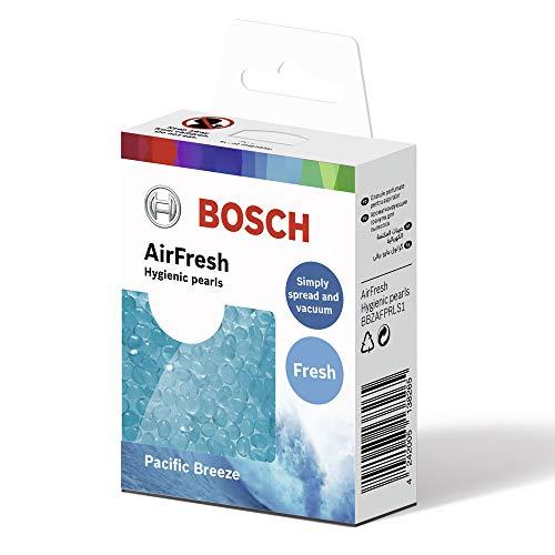 Bosch BBZAFPRLS2 Duftperlen zum Neutralisieren von unangenehmen Gerüchen, für...
