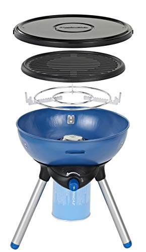 Campingaz Party Grill 200 CV Camping Grill, kleiner Gasgrill für Camping und...