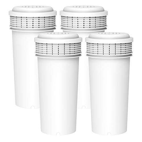 AquaCrest AQK-42371240 Wasserfilterpatronenersatz, Kompatibel mit Tommee Tippee...