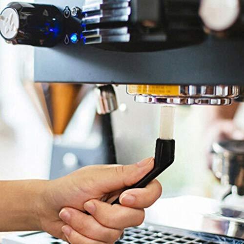 AISE Kaffeemaschinen-Reinigungsset Kaffeemaschinen-Bürstenreiniger...