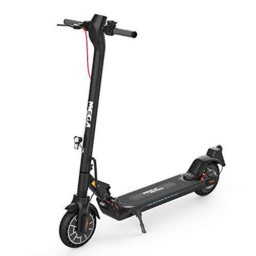 HITWAY 8,5' Elektro Scooter ABE E Roller, Elektroroller Cityroller Faltbar mit...