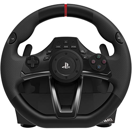 RWA: Racing Wheel APEX (Lenkrad für PS4/PS3/PC) [PlayStation 4, PlayStation 3,...