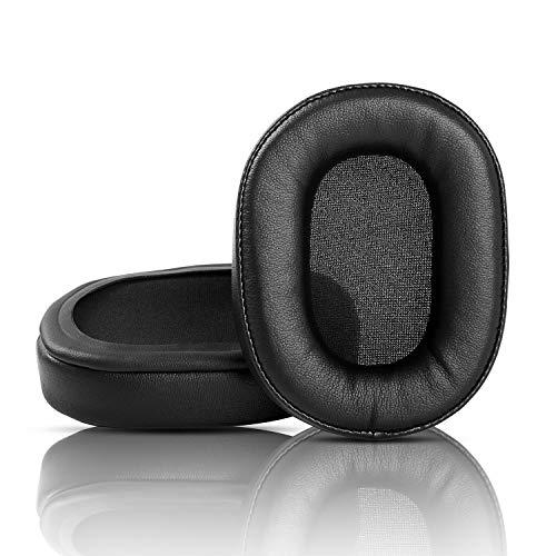 Ersatz-Ohrpolster kompatibel mit August EP650 EP 650 Ohrpolster Headset,...