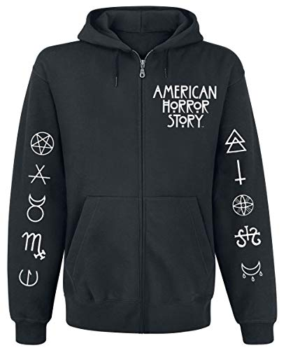 Bs To American Horror Story Staffel 1