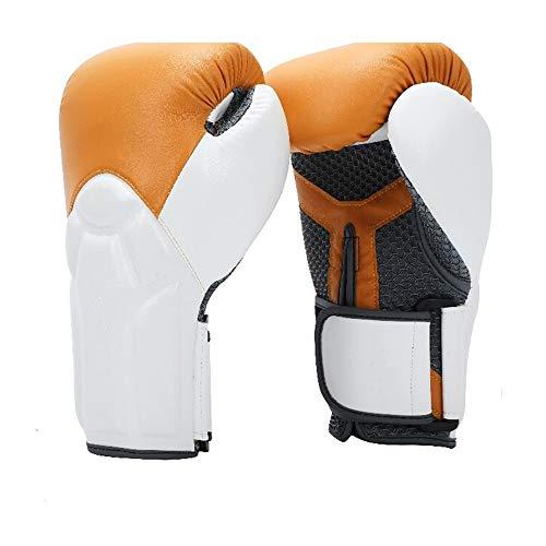 Feixunfan Boxhandschuhe Boxhandschuhe Handgelenk-Handschuhe Training Muay Thai...