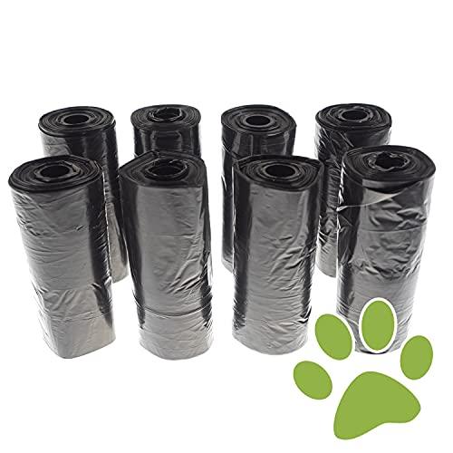 Hundekotbeutel [240 Stück] | Kotbeutel Hundebeutel Großpackung in Premium...