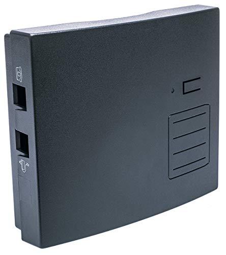 distybox 300 Telefonadapter universal Adapter für analoge schnurgebundene...