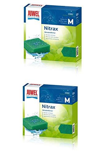 JUWEL 2X M Nitratentferner Nitratschwamm Bioflow 3.0 Compact/M