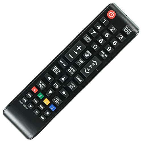 Ersatz Fernbedienung Samsung LED LCD 3D UE49K5579SU / UE49K5579SUXZG Remote...