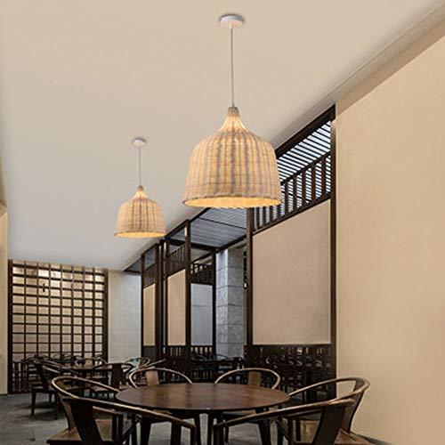 Hardworking bee Kreative Bambus Rattan Lampenschirme Personalisierte Hotel...