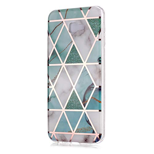 Thoankj Schutzhülle für Samsung Galaxy J4+ Plus, stoßfest, weich, flexibel,...