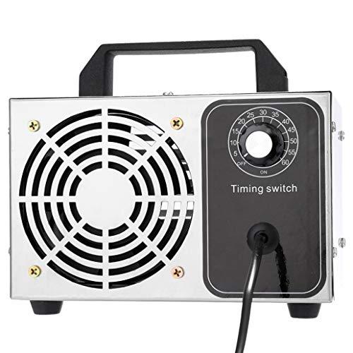 QMHG Ozongenerator 10000 g/h Ozonmaschine, Zusätzlich zur...