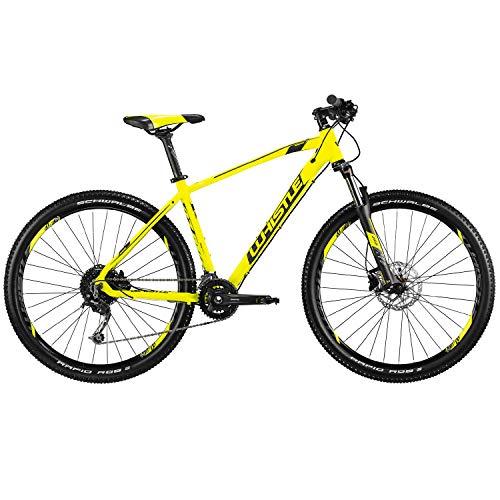 Whistle Mountainbike 650B Hardtail Miwok 2051 2020 Fahrrad Mountain Bike 27,5'...