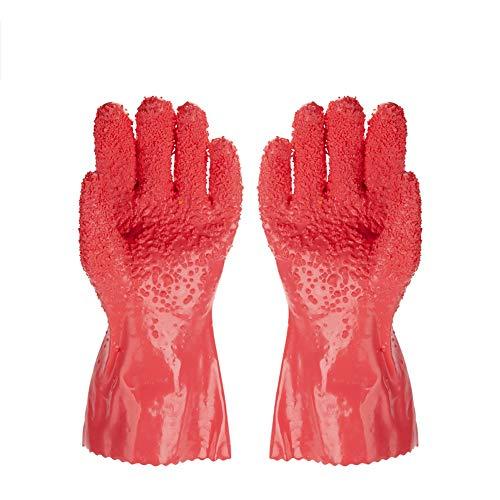 D-YYBB H-OUO Reinigung Handschuhe, Multifunktionale Handschuhe, Durable Küche...
