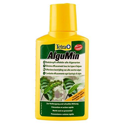 Tetra AlguMin (zur sicheren Algenbekämpfung auf milde biologische Weise,...