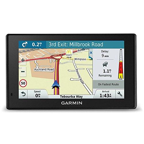 Garmin Drive Smart 51 LMT-D EU Navigationsgerät, Europa Karte, lebenslang...