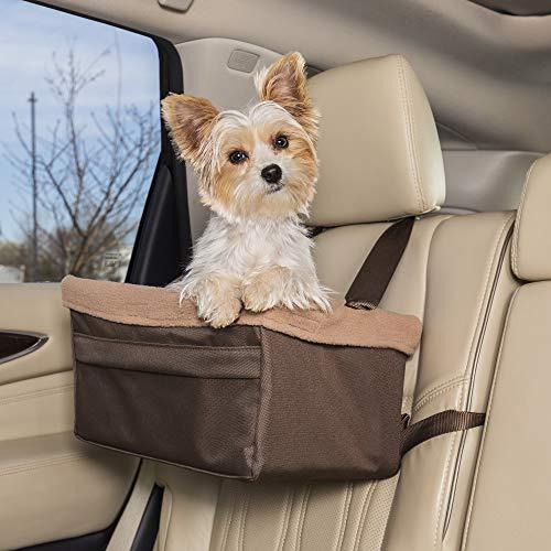 PetSafe Solvit Tagalong Pet Booster Sitzerhöhung für Autos, LKW und SUV, Up to...