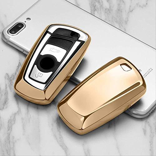 Key caseCar Key-Fall-Abdeckung for BMW 520 525 F30 F10 F18 118i 320i 1 3 5 7...