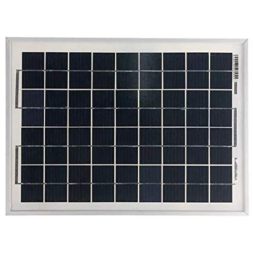 Upcs chang 10W 12V Hochwertiges Energy Solar Panel Batterieladegerät...