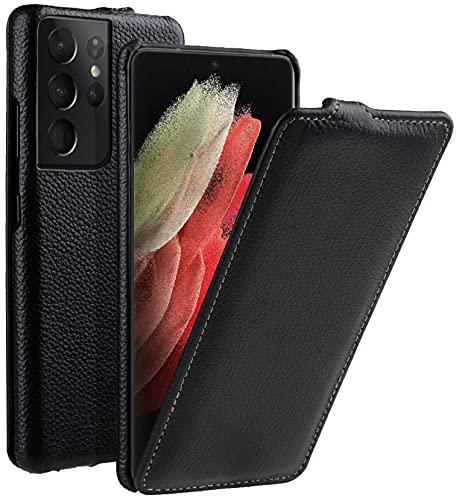 StilGut UltraSlim kompatibel mit Samsung Galaxy S21 Ultra Hülle - Samsung S21...