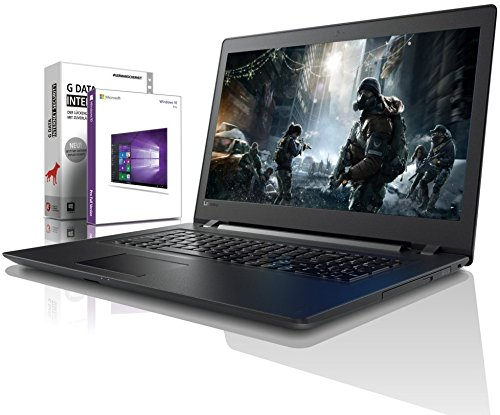 Lenovo (15,6 Zoll) Gaming Notebook (AMD Athlon 300U 4-Thread CPU, 3.3 GHz, 12 GB...